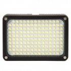 XH-150T 8W 800lm 150-LED Video Light - Black