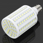 B22 27.6W 6500K 1794lm 138-LED White Light Bulb - White (AC 85~265V)