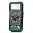 "MASTECH MY 61 Digital 2.6"" LCD Multimeter - Black + Green"
