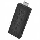 UG802 Android 4.1 Cortex A9 Mini PC w/ Wi-Fi / Dual Core / 1GB RAM / 4GB ROM - Black (EU Plug)