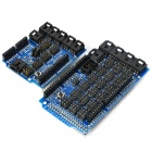 Sensor Shield V4.0 + MEGA Special Sensor Shield V1.0 for Arduino