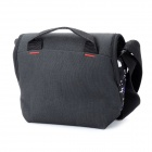 Moda Sepai B606 Protección One-Shoulder Bag para Sony A350 / A380 DSLR - Negro