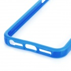 Protective Bumper Frame for Iphone 5 - Blue