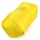 TheFree Outdoors Canoe Rafting Camping Waterproof Dry Bag - Yellow (25L)