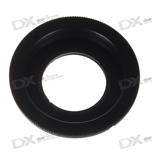 M42/AI Lens Adapter Ring for M42 Lens (Converts to Nikon AI)
