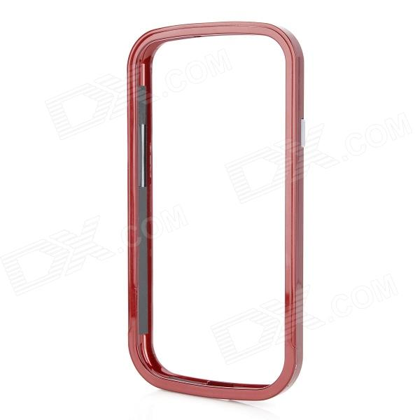 Protective Aluminum Alloy Bumper Frame for Samsung Galaxy S3 i9300 - Red