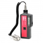 "UNI-T UT312 1,5 ""LCD Vibration Tester - Red + Black (1 x 9V)"