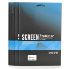 Protective Matte Screen Protector Guard Film for Google Nexus7 (5 PCS)