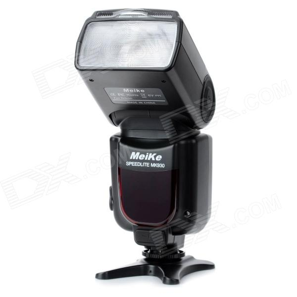 MK-930 9W 5600K 300lm 1-LED Video Lamp for Nikon D7000 / D700 / D60 / P7000 + More