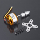KV2600 Brushless Exterior Rotor Motor Outrunner Motor - Yellow