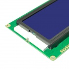 "3.1"" LCD12861 Blue Display Screen Module w / Chinese Word Stock / Backlight - Green"
