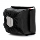 GODOX SB1010 Universal Folding Speedlight Softbox - Black + White (10 x 10cm)