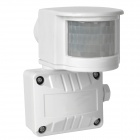 DH-G08 PIR Motion Sensor Switch Detector - White (AC 220~240V)