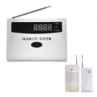 JD-889 Home Security Alarm 