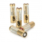 GP Einweg-27A Alkaline-Batterien - golden (5PCS)