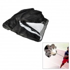 Sports Outdoor Running Training Drag Parachute - Black