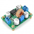 LM2587 High Power DC-DC 3,5 ~ 30V Boost muunnin moduuli - vihreä