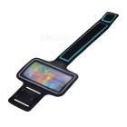 Outdoor Sports Armband for Samsung Galaxy S3 i9300 - Black