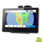 "7"" Resistive Screen Android 4.0 GPS Navigator w/ America Map / Wi-Fi / Built-in 8GB Memory"