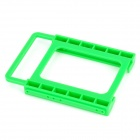 "2.5"" HDD to 3.5"" HDD Mounting Adapter Bracket Dock - Green"
