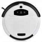 icubot icubot-011 Portable Automatic Smart Vacuum Cleaner Machine - White (EU Plug / 100~240V)