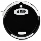 icubot icubot-010 Portable Automatic Smart Vacuum Cleaner Machine - Black (EU Plug / 100~240V)