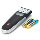 RF 2.4GHz USB Wireless Presenter with LCD Timer and Laser Pointer (2400~2483Mhz)