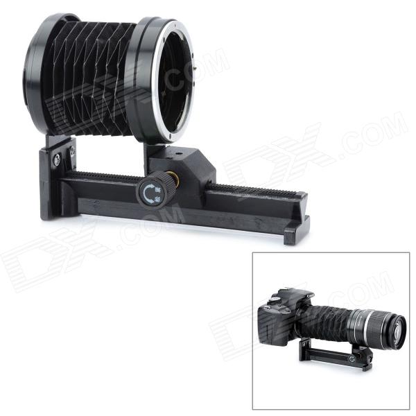 EF Adjustable Bellows Focusing Attachment - BlackLenses Accessories<br>Form  ColorBlackMaterial:Packing List<br>