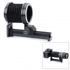 Canon EF Adjustable Bellows Focusing Attachment - Black