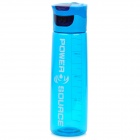 Multifunction Sports Leakproof Water Bottle - Blue (750ml)