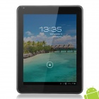 "Teclast P86 8"" Capacitive Screen Android 4.0 Tablet PC w/ TF / Wi-Fi / Camera - White + Black"