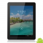 "Teclast P85 8 ""емкостный экран Android 4.0 Dual Core Tablet PC ж / Wi-Fi / HDMI / Камера - Silver"
