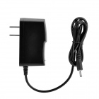 AC Power Adapter / Charger for Digital Devices (3.5 x 1.35mm Size/ 2-Flat-Pin Plug)