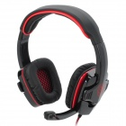 SADES SA-901 USB 2.0 Headphone