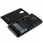 "i997 Android 4.0 WCDMA Smartphone w/ 4.5"" Capacitive Screen, GPS, Wi-Fi and Dual-SIM - Black"