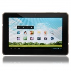 "CHUWI V70 7.0"" IPS Android 4.0 5-Point Capacitive Touch Screen Tablet - Silver (16GB)"