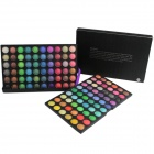 Cosmetic Makeup 120-color Eyeshadow Palette
