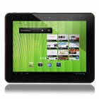 "CHUWI V7 7.0"" IPS Android 4.0.3 5-Point Capacitive Touch Screen Tablet - Black (16GB)"