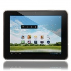 "CHUWI V80 8.0"" IPS Android 4.0.3 5-Point Capacitive Touch Screen Tablet - Silver (16GB)"