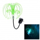 Аватар семя священного дерева Voice Control USB LED Night Light - Green
