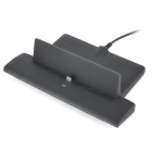 USB Data / Charging Dock Station for Google Nexus 7 - Black