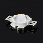 10W 900LM 3200K Warm White Light LED Copper Plate Module (DC 9~11V)