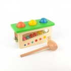 Sound Knocks Wooden Toys for Kids