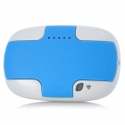 Portable 3600mAh Power Bank for iPhone / iPad / Nokia / Blackberry / HTC + More - Blue