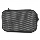 Protective Hard Bag Pouch Cover for Nintendo DSi XL / DSi LL - Black