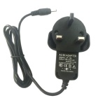 5V 1A Wall Power Adapter for Scanner / Surveillance Camera + More (UK Plug / 5.5 x 2.1mm)