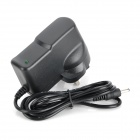 3,5 x 1,35 mm Stecker AC Power Adapter - Schwarz (AC 100 ~ 240V / UK-Stecker)