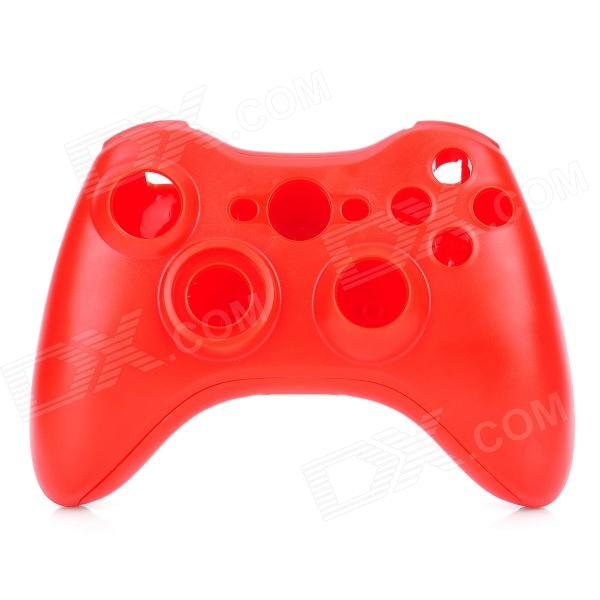 Replacement Full Set Housing Casing for Xbox 360 Wireless Controller - Red screwdriver for xbox 360 wireless controller red