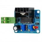Frequency PWM Output Signal Adjustable Module - Black