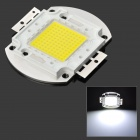 100W 6500K 9000lm LED White Light Module - White (DC 32~34V)